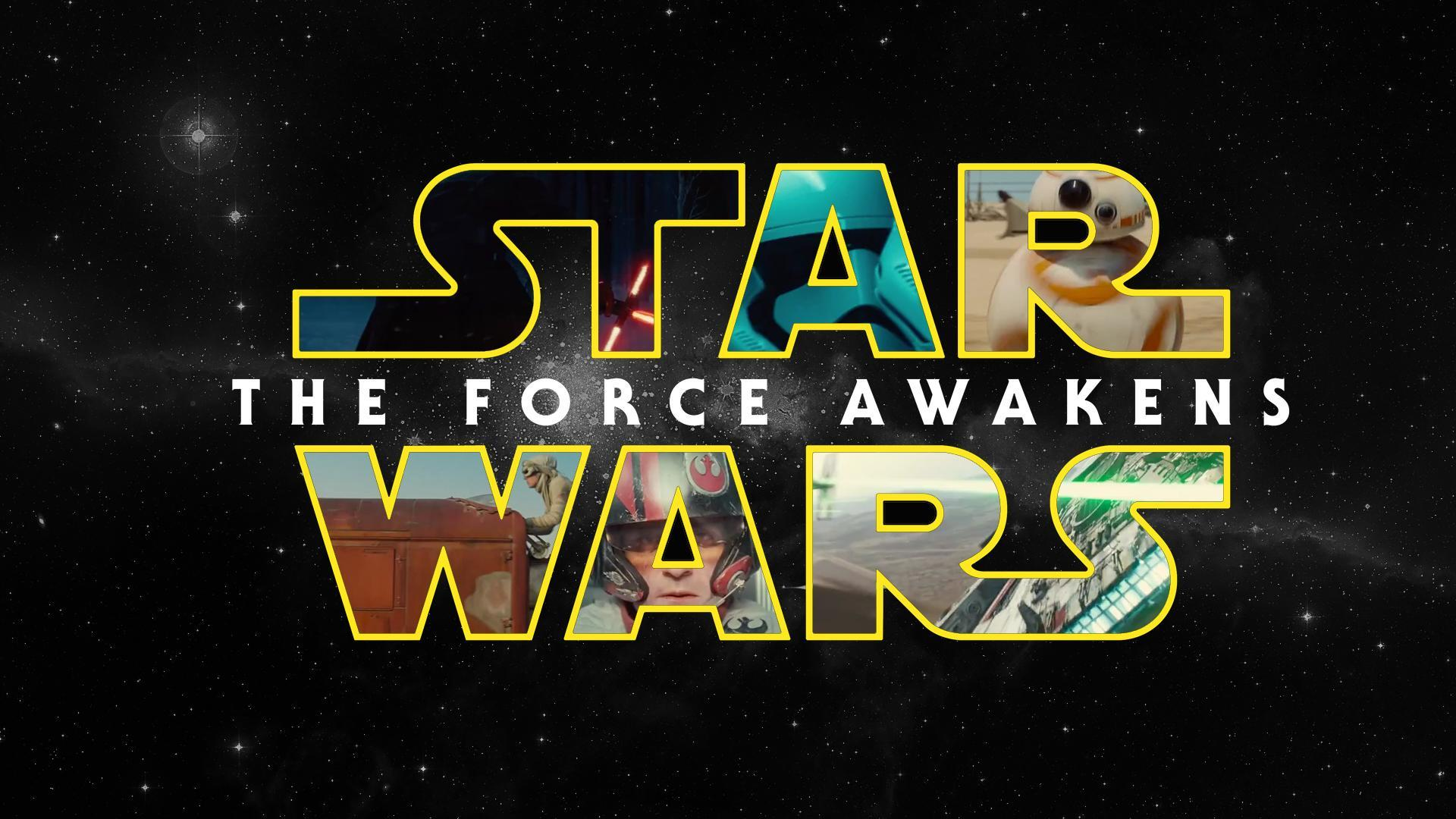 Image - Star Wars: The Force Awakens Poised To Shatter Every Box Office Record We Have states an article on http://ww...