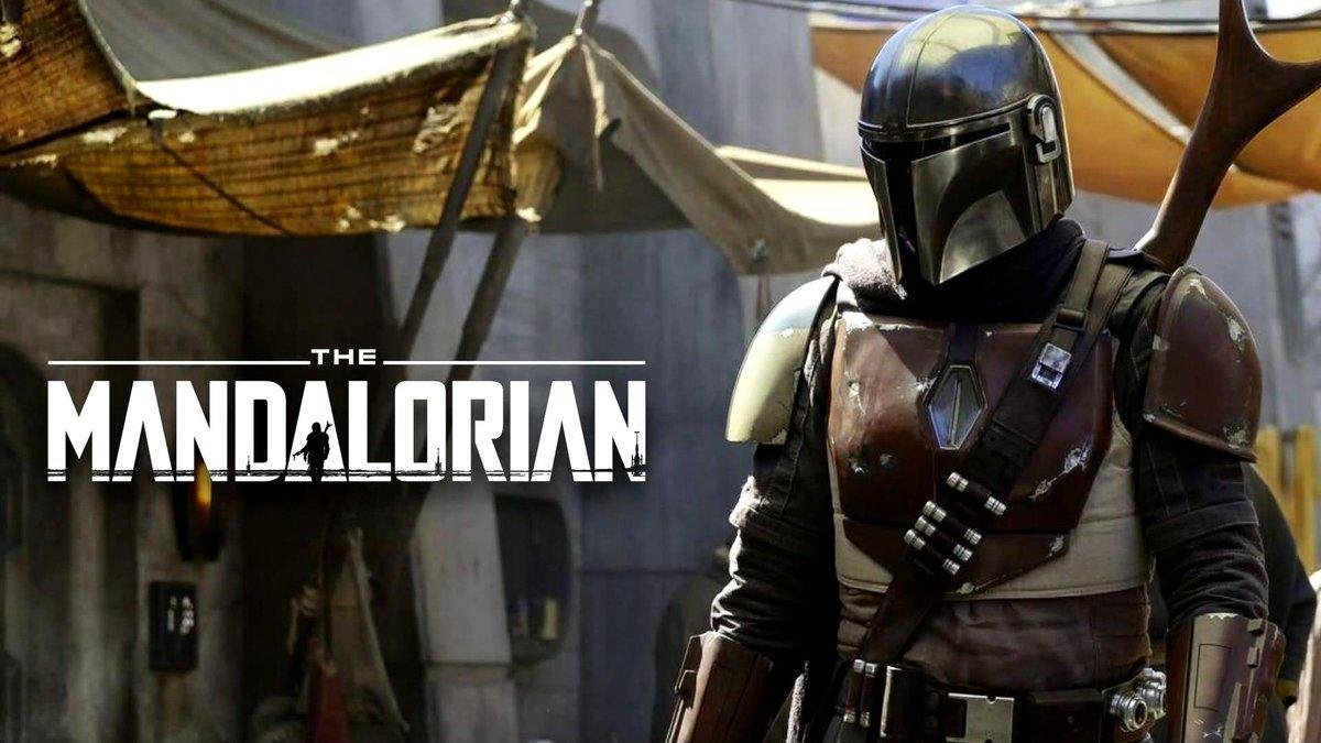 Image - The Mandalorian trailer: New Star Wars show. Watch the trailer by clicking below. https://www.youtube.com/wat...