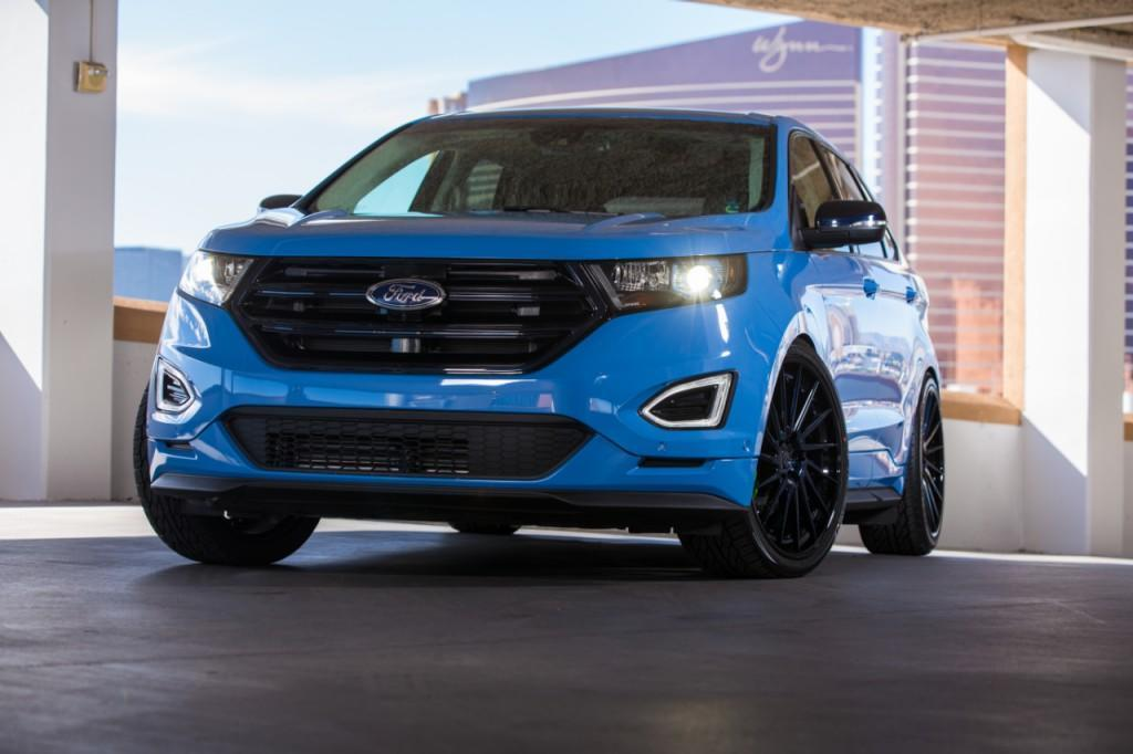 Image - Give me this 2015 Ford Edge. Please and thank you. #ford - Post 992