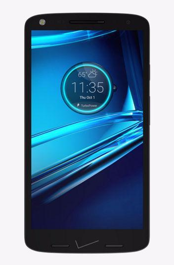 Image - Droid Turbo 2 by Motorola has the world's first shatterproof display. So... wait... I can drop it all ...
