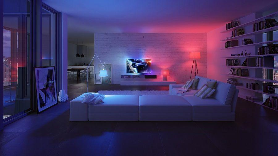 I'd still love to have some of these. Turn on your moments, turn on your imagination. Philips hue signals a new era i...