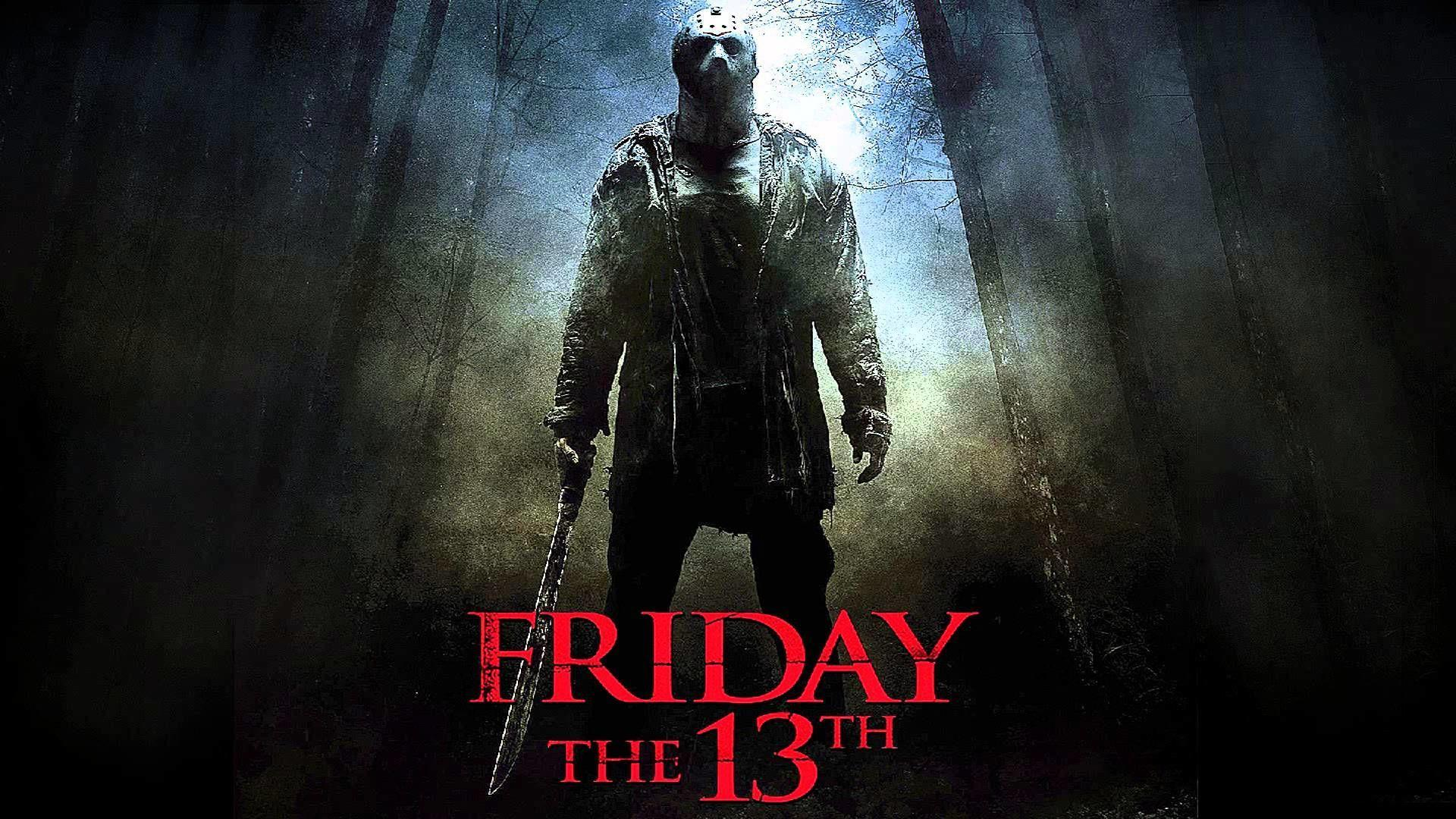 It's Friday the 13th! >:) I hope you all just enjoy your day wonderfully ;) #fridaythe13