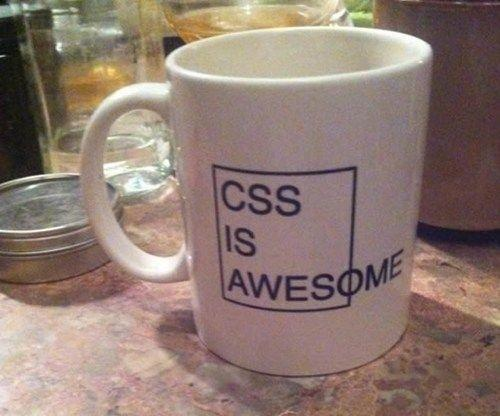Image - This mug is on point. #css #html #hourofcode #php - Post 393