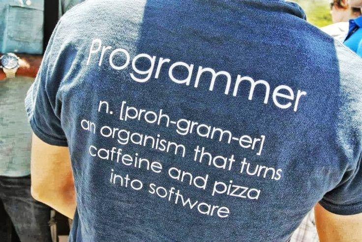 Image - This shirt is on point. #html #html5 #java #javascript #php #webdesign #hourofcode - Post 616