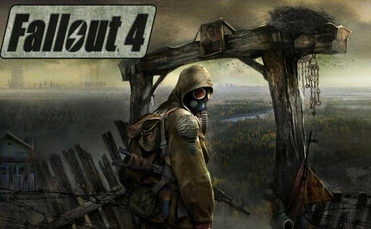 Image - Fallout 4 will be released on Microsoft Windows, PlayStation 4, and Xbox One. #fallout4 #Microsoft #games - P...
