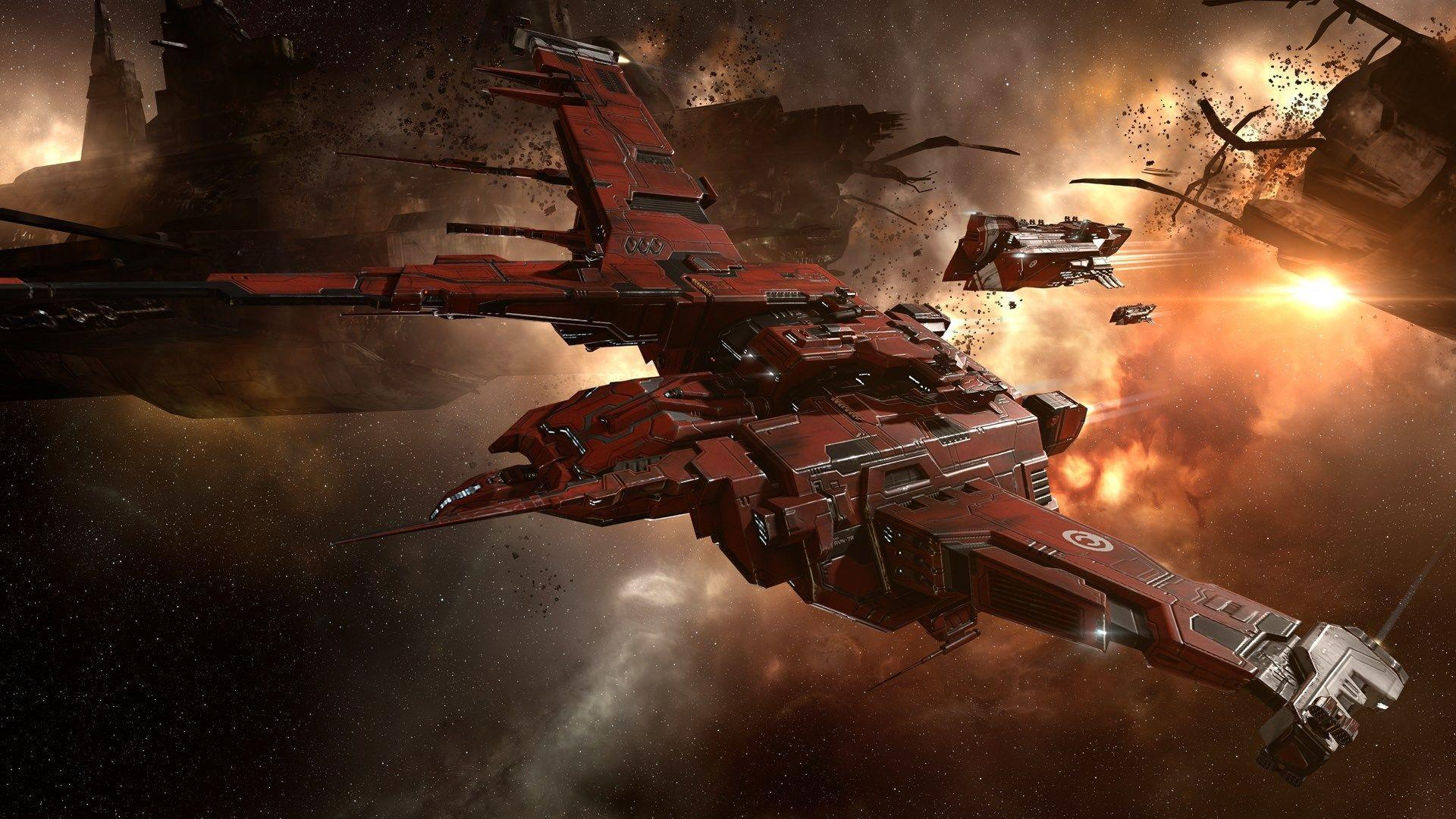 Image - I used to love this game lol. #eveonline  - Post 296