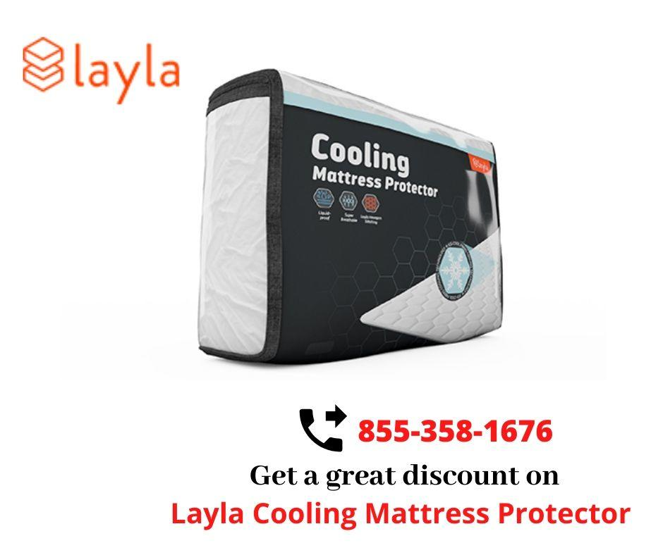 Image - Liquid Protection Mattress Protector - Laylasleep At Layla Sleep, get an amazing deal on Mattress Protectors ...