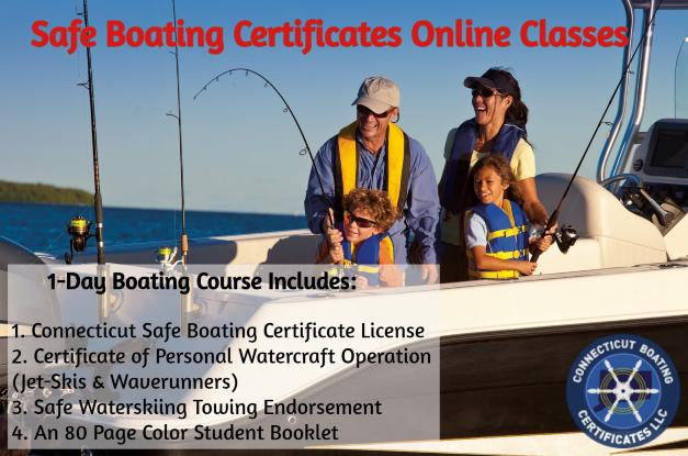 Image - If you are interested in a #SafeBoating course to check out the classroom of our online boating course. Our e...