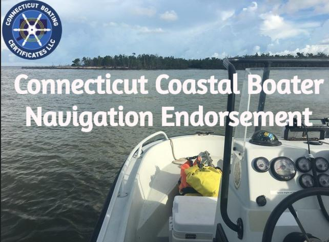 Image - We are providing the private boating course which is the most convenient way to obtain your CT Coastal Naviga...