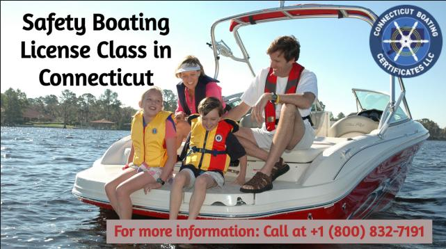 Image - We are providing the Safety Boating License in a One Day Course. Our upcoming course will be held on October ...