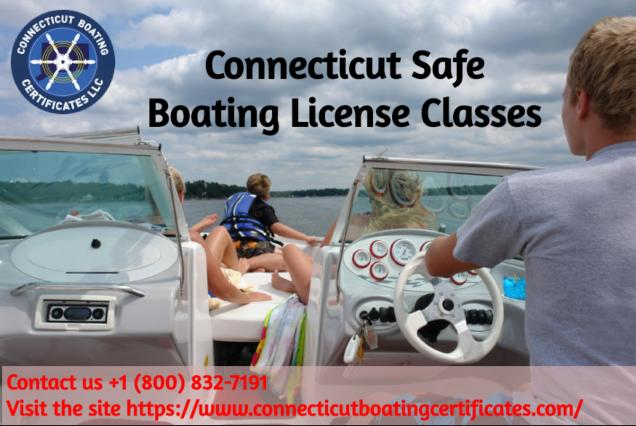 Image - We are offering a One-day #SafeBoatingCourse and providing a certificate of completion as the fulfillment of ...