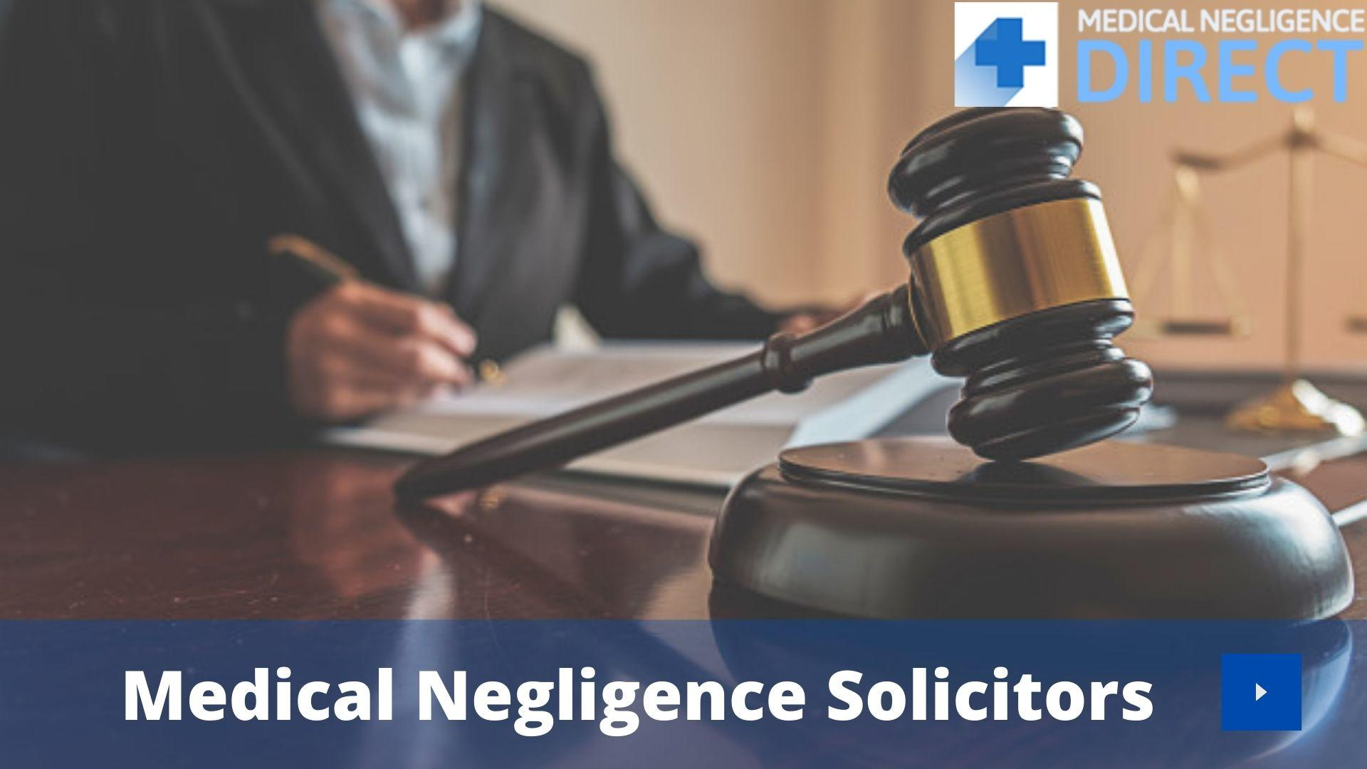 Image - Are you looking for the best solicitors in your area for #MedicalNegligenceClaims? Contact our team who can h...
