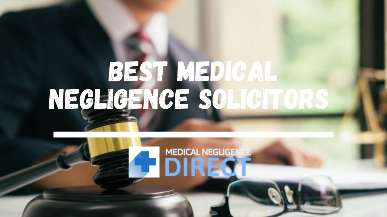 Image - If you have suffered pain, injury or mental health problems by #MedicalNegligence, you may be entitled to a #...