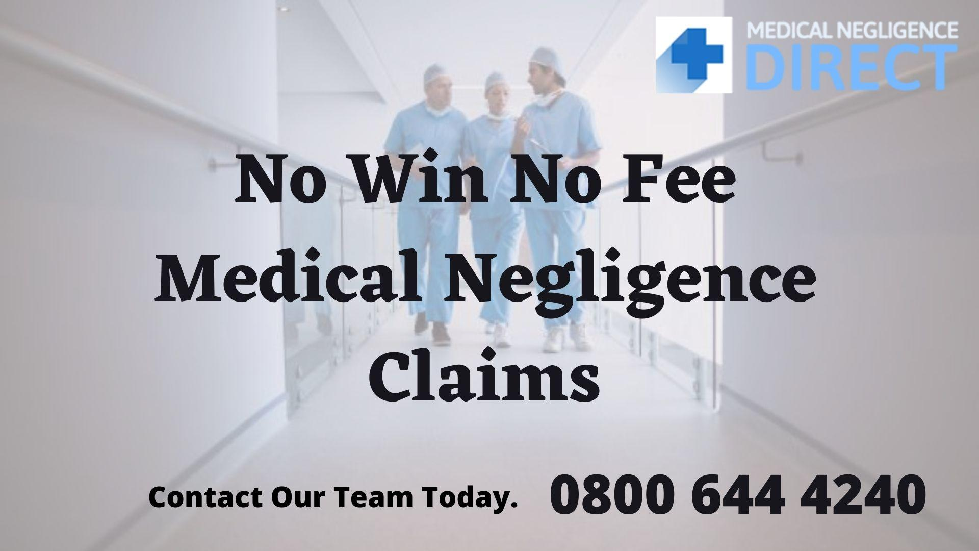 Image - If you are facing an injury or illness as a result of #MedicalNegligence by substandard of care, then you can...