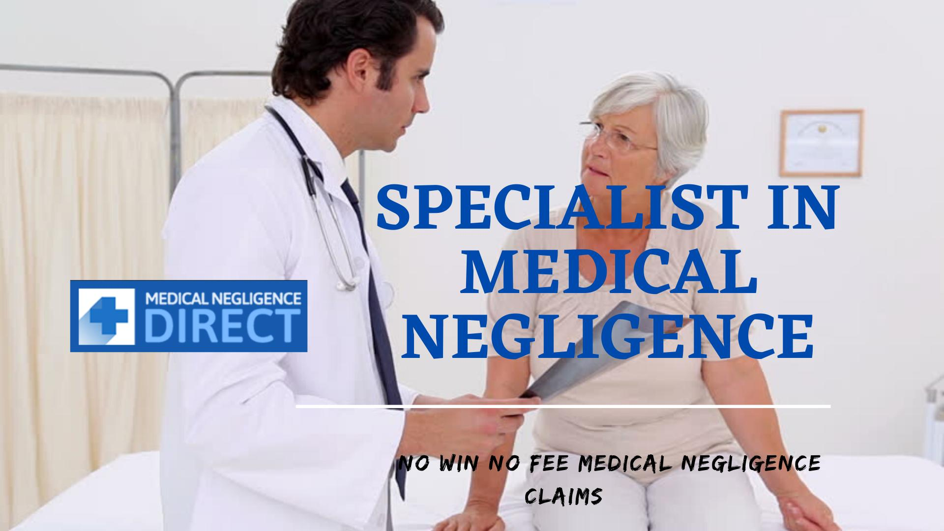 Image - Make a #MedicalNegligenceClaims with our #SpecialistMedicalNegligence Solicitors in Liverpool. Our #MedicalNe...