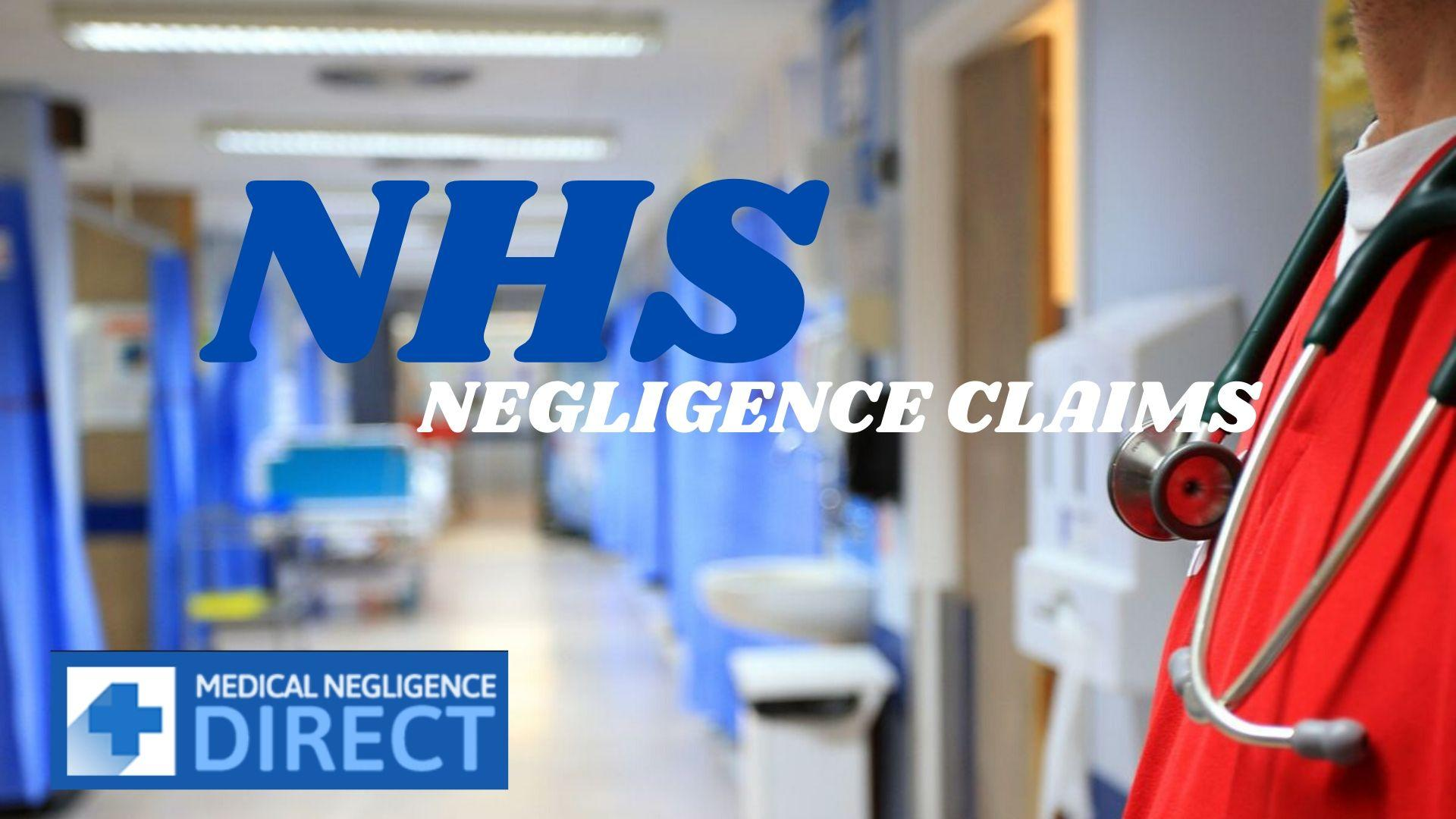 Image - If you have been affected by #NHSNegligence & want to claim against the #NHS. Get in touch Our #MedicalNeglig...