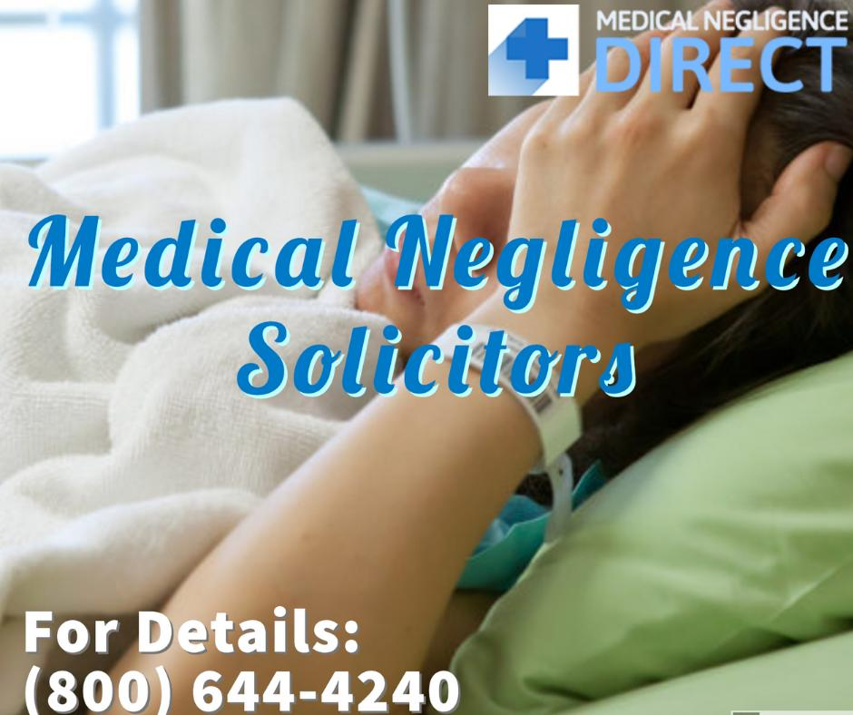 Image - Choose the Best Medical Negligence Solicitors for making your medical negligence claims in Liverpool. Medical...