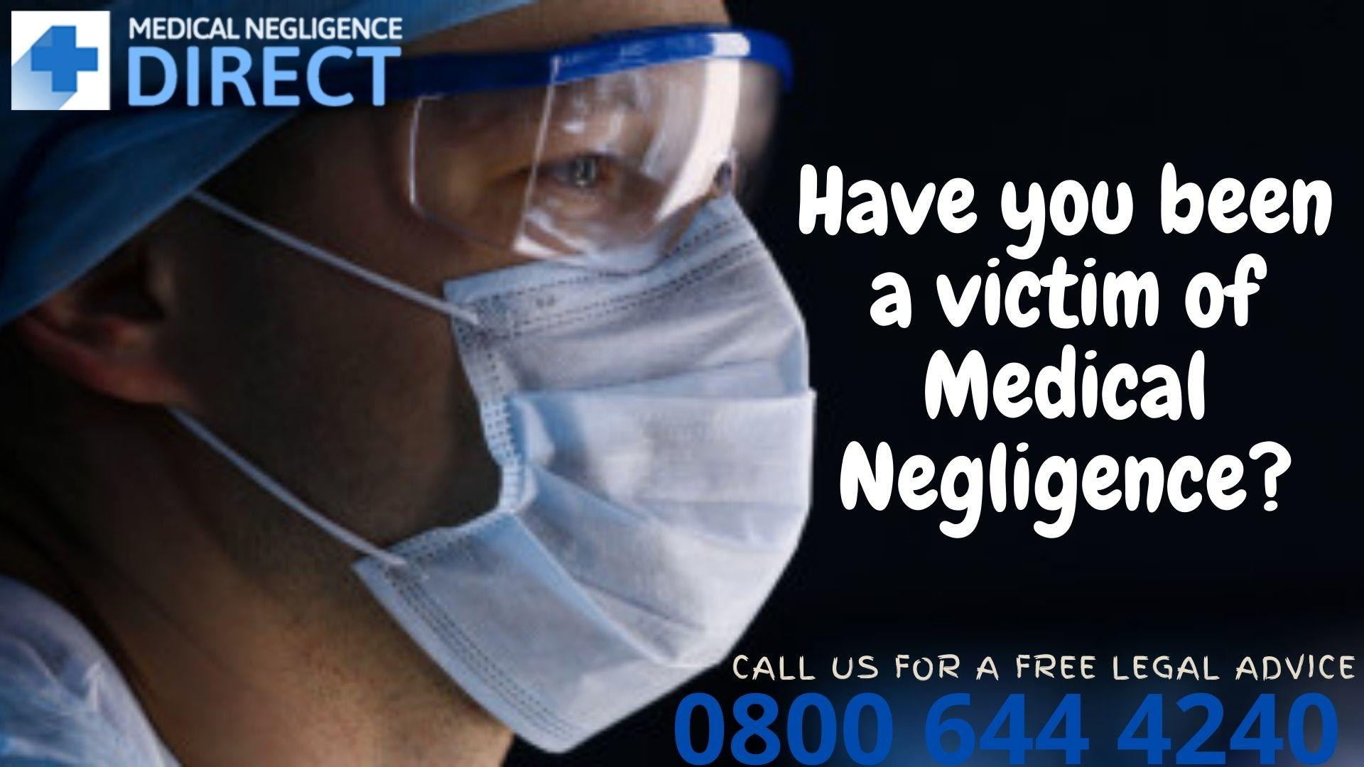 Image - Medical Negligence occur due to #WrongTreatment by a hospital. If you have been a victim of #MedicalNegligenc...