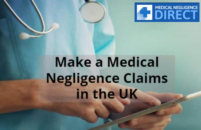 Image - Have you suffered an injury due to #MedicalNegligence from a healthcare by Doctor or Nurses in Liverpool. Med...