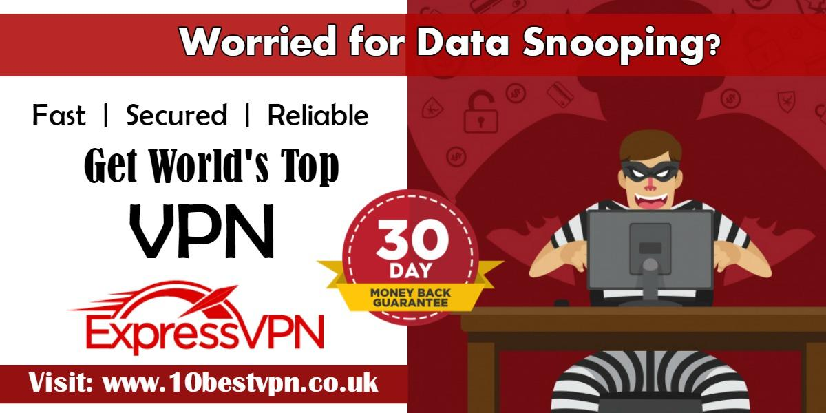 Image - Get every information in few minutes by checking #ExpressVPNreview on 10BestVPN where you can get the best of...