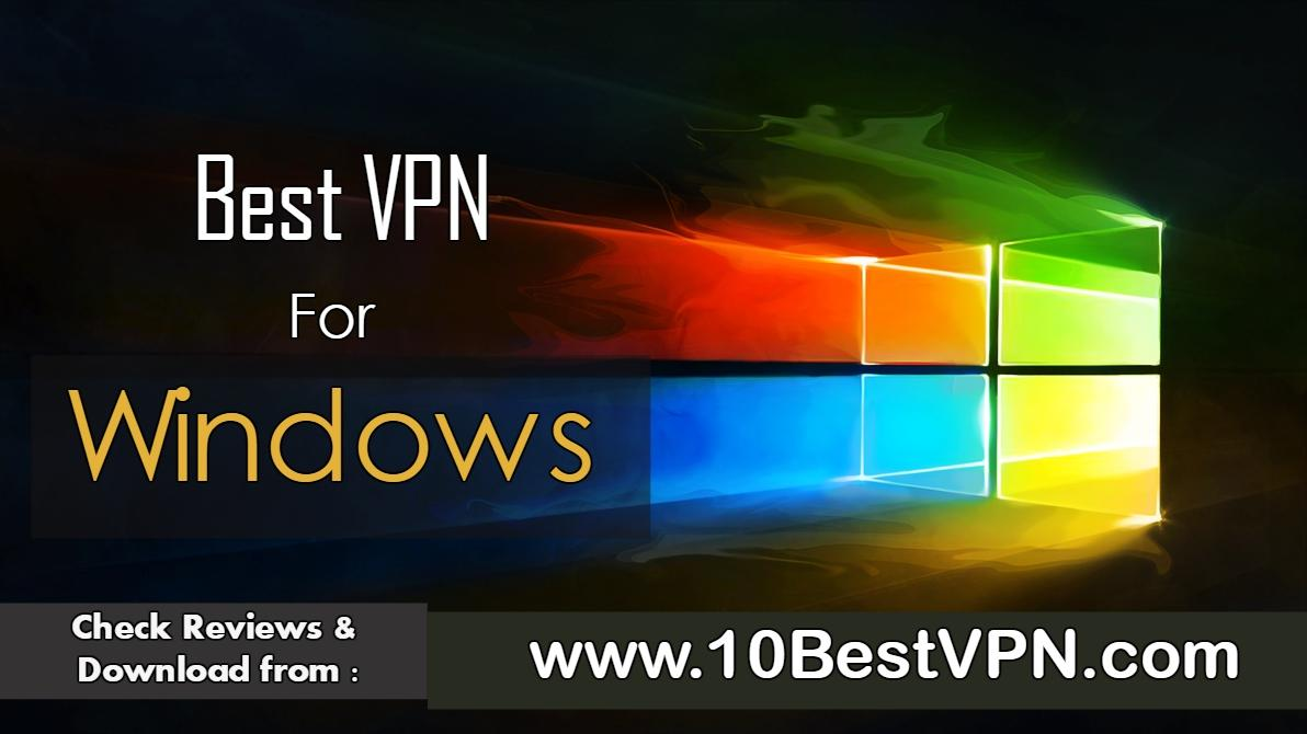 Image - Windows is the most preferred operating system for computer use. Get the #BestVPNforwindows that suits your O...