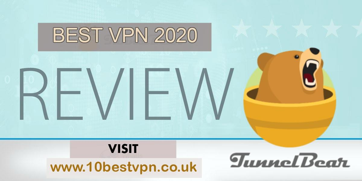 Image - TunnelBear is a Canada-based #VPN service provider that offers you protection against hackers. Find the #Tunn...