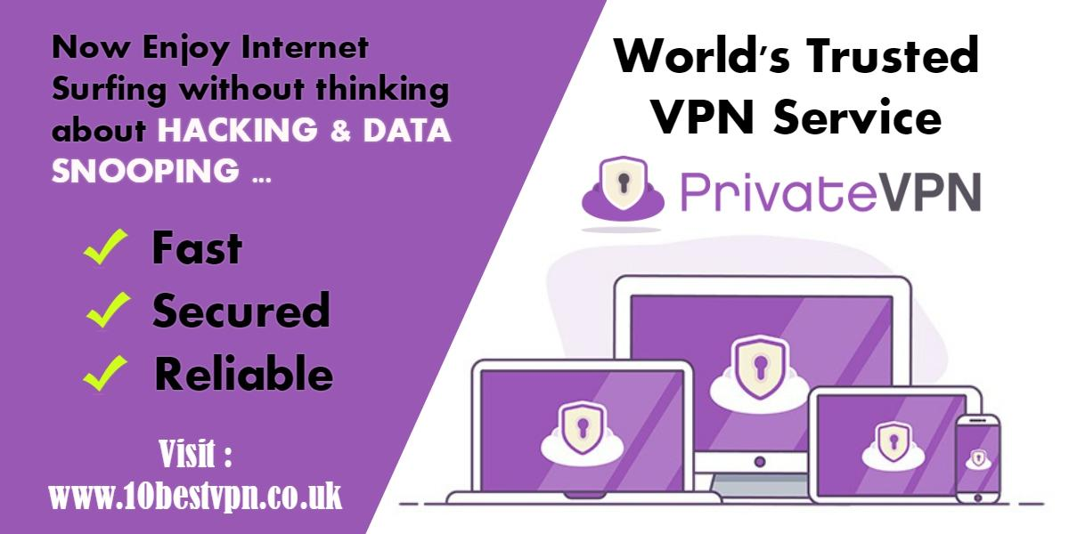 Image - #PrivateVPN is fastest Growing VPN in worldwide. It is Fast, Compatible with Netflix, BBC iPlayer and other s...
