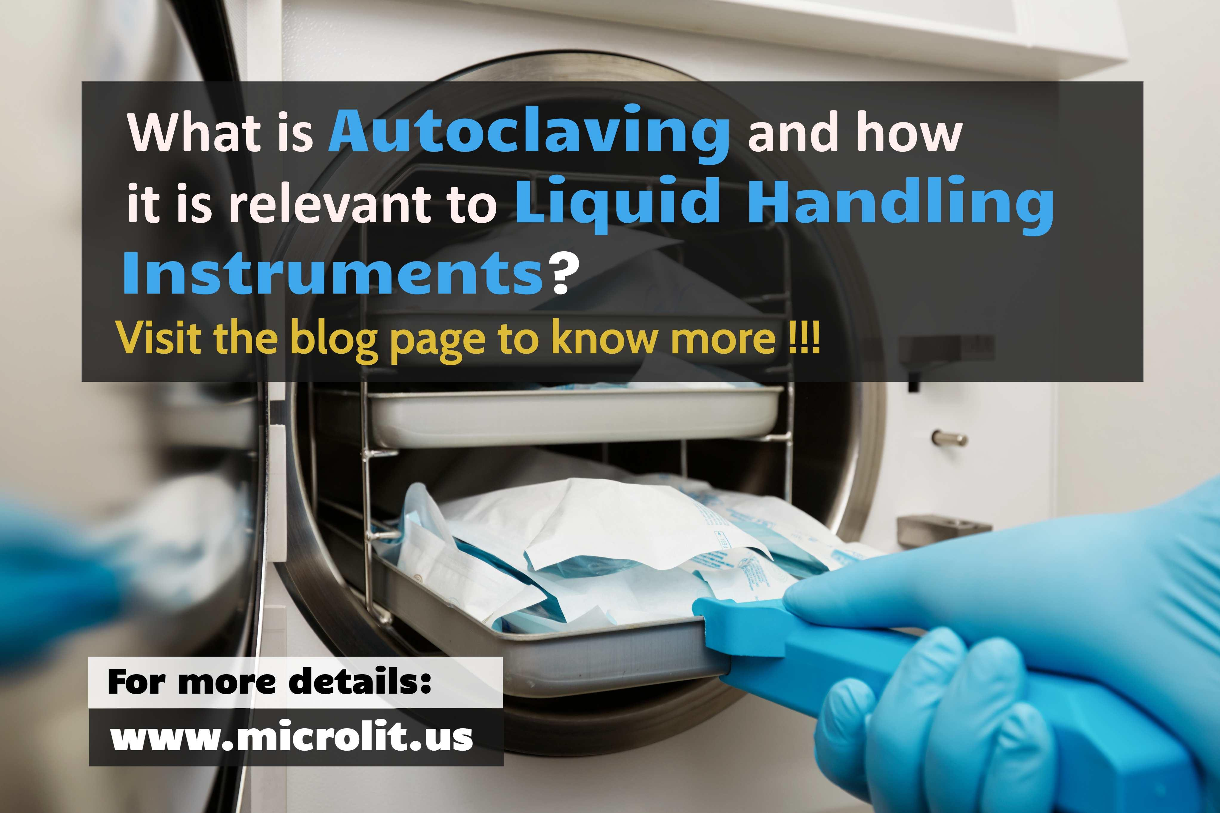 Image - Sometime, spot #sterilization or external cleaning is not enough to ensure the #laboratory and technician fro...