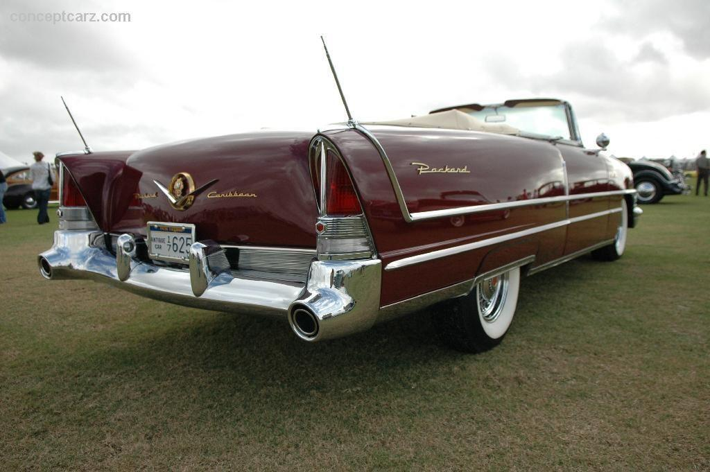Image - Packard built great American luxury cars, this was the last year for Detroit built Packards, 1956 - Post 410