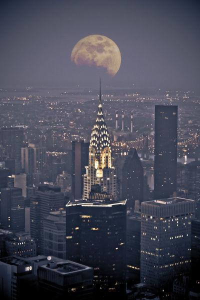 Image - #archetecture    -    The Chrysler Building in NYC.  America built like this over 80 years ago.  Considering ...