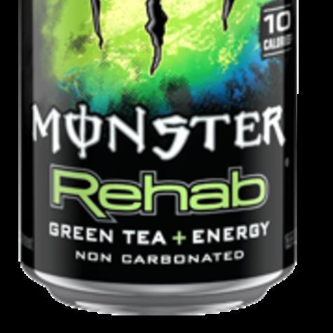 Image - #Monster has discontinued #Rehab  #GreenTea.  Here's a petition to #BringItBack : http://www.ipetitions.com/p...