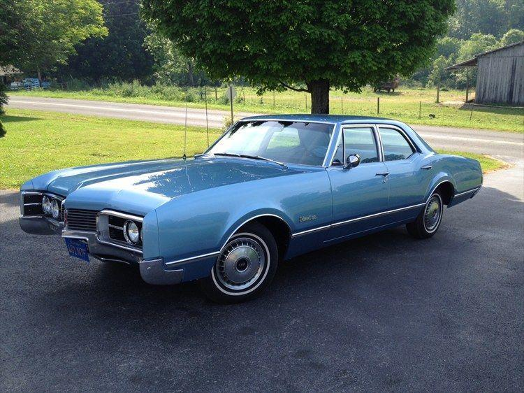 Image - My father's Oldsmobile (just like it): - Post 416