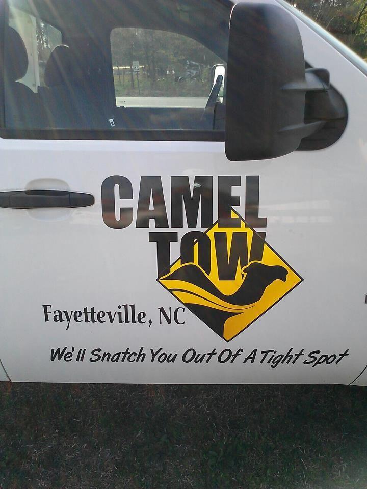 Image - Beware of #FatGuys  with  #CamelTowing !!! - Post 711