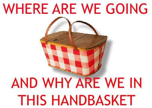 Image - Important Update: #HelenaHandbasket is recuperating at the #Handbasket estate following oral surgery.  #DrWoo...