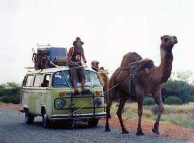 Image - #CamelTowing #MicroBus #GetYourMindOutOfTheGutter . - Post 709