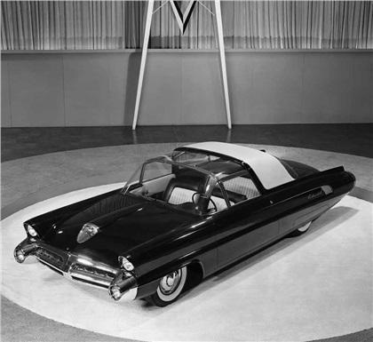 Image - #Ford built show cars like this one in the 1950's: - Post 1148