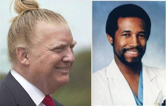 Image - #tRump  #bUN  #HaHa   Oh, and some doctor who used to be important #InHisOwnMind - Post 1005