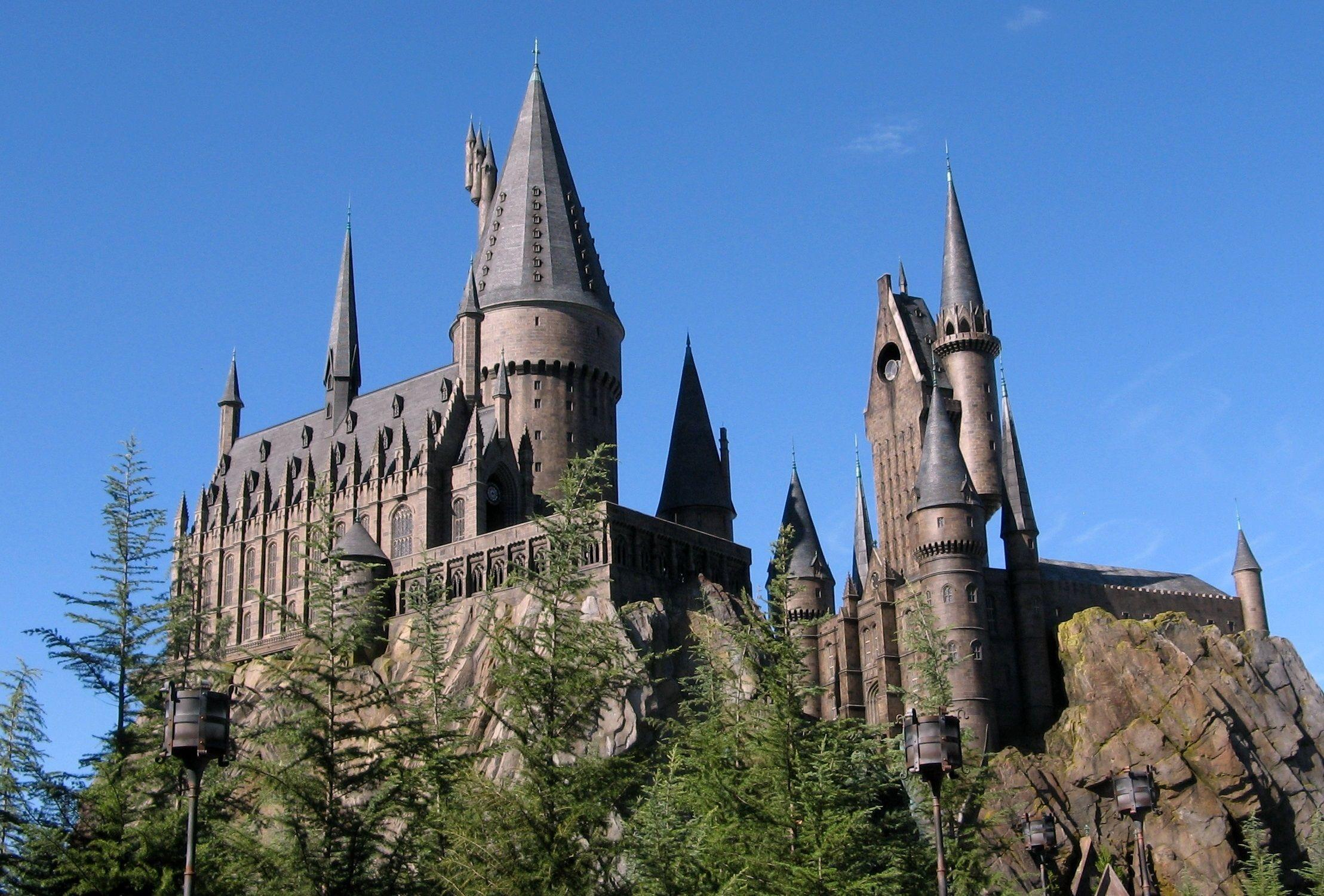 Image - The Wizarding World of Harry Potter...I wanna go here so bad. - Post 951