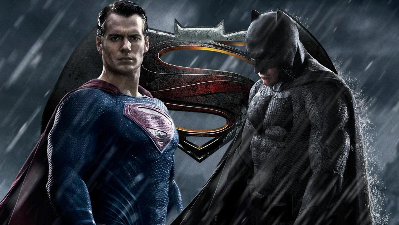 Image - Saw the moving I was dying to see today. I give it a 10/10 #BatmanvsSuperman - Post 997