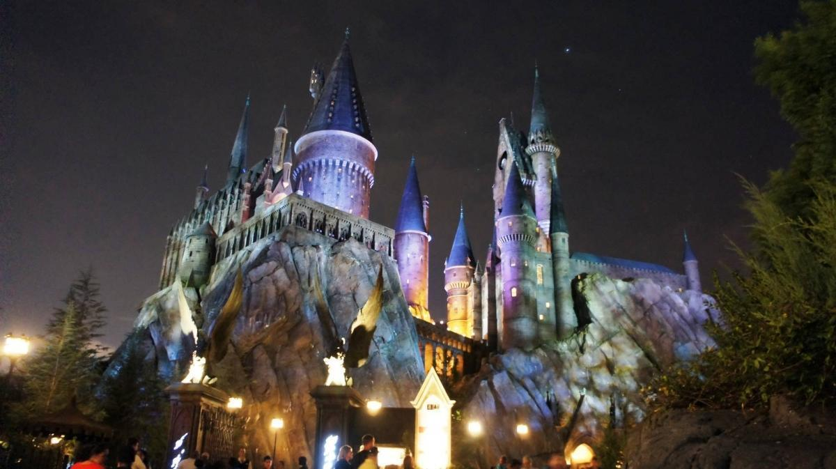 Image - The Wizarding world of Harry Potter opened up last Thursday. The one place I really am dying to go to. #Harry...
